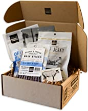 beef jerky monthly subscriptions