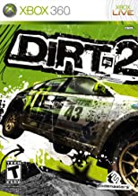 Best dirt 2 xbox 360 Reviews