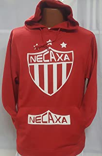 New! Necaxa Screen Printed Generic Replica Hoodie Size M