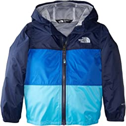 The North Face Kids - Flurry Wind Jacket (Toddler)