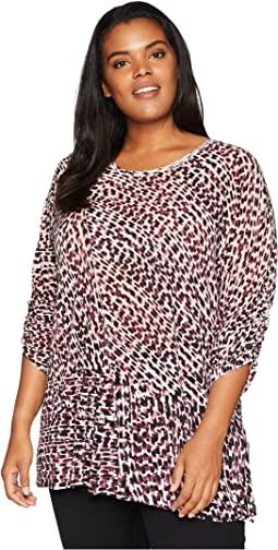 Plus Size Ophelia Top