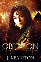 Oblivion (Rise of the Sphinx Book 1)