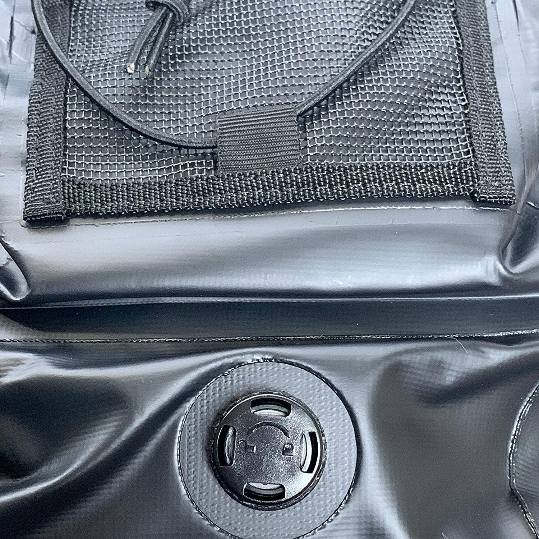 DRYCASE Brunswick Waterproof Camo Backpack-35 Liter-Mossy Oak