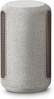$298 » Sponsored Ad - Sony SRS-RA3000 360 Reality Audio Premium Wireless Speaker with Wi-Fi, Bluetooth, Wireless Streaming, Chrom...