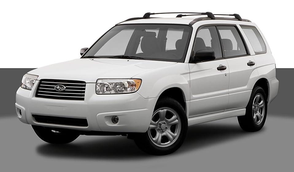 Amazon Com  2006 Subaru Forester Reviews  Images  And