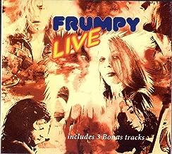 Best frumpy live cd Reviews