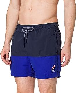 Superdry Tri Series Swim Short Bermudas para Hombre