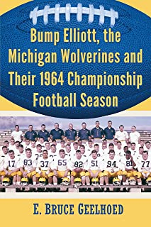 Best michigan football seasons Reviews
