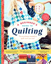 A Beginner's Guide to Quilting