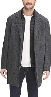 Men's The Henry Wool Blend Top Coat