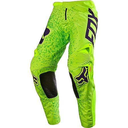 28 Fox Racing 360 Kila Mens Off-Road Motorcycle Pants Black
