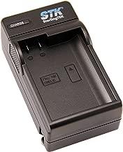 STK's Nikon EN-EL15 Charger - for Nikon D7100, D750, D7000, D7200, D810, D610, D800, D600, D800e, D810a, D500, 1 v1 Cameras, EN-EL15 Battery, MH-25