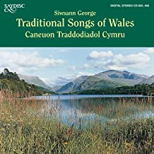 Traditional Songs of Wales / Various