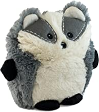 Warmies® Microwavable French Lavender Scented Plush Hooty Badger