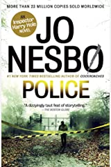 Police: A Harry Hole Novel Kindle Edition