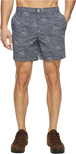 Super Bonehead II Shorts