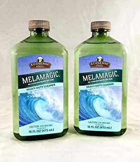 melamagic on hardwood floors