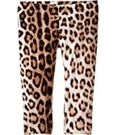Roberto Cavalli Kids - Leopard Leggings (Toddler/Little Kids)