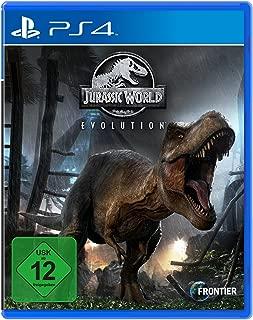 Jurassic World Evolution (PlayStation PS4)