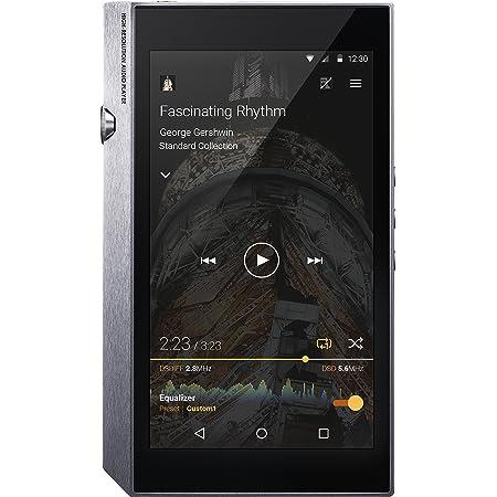 パイオニア XDP-300R デジタルオーディオプレーヤー ハイレゾ対応 シルバー XDP-300R(S)
