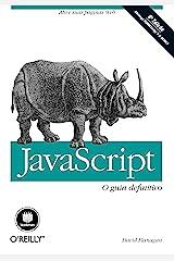 JavaScript: O Guia Definitivo (Portuguese Edition) Kindle Edition