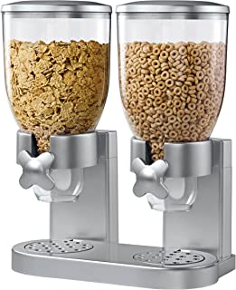 Zevro KCH-06124/GAT202 Indispensable Dry Food Dispenser,...