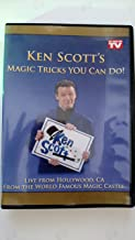 ken scott magic