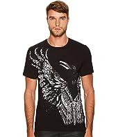 Just Cavalli - Winged T-Shirt