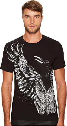 Just Cavalli - Winged T-Shirt