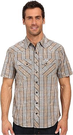 Weston Short Sleeve Shirt