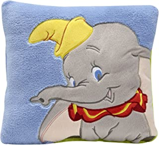 Disney Dumbo Decorative Pillow, Blue