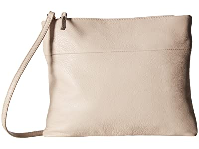 The Sak Tomboy Convertible Clutch by The Sak Collective (Stone) Clutch Handbags
