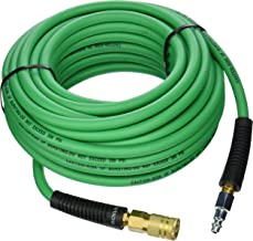 Hitachi 115158 Hybrid Hose with Industrial Fittings, 1/4