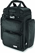 UDG U9022BL/OR Large Producer Bag - Black/Orange