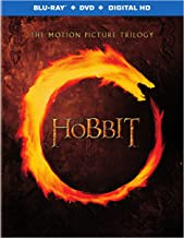 Hobbit Theatrical Trilogy