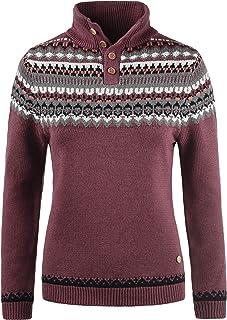 Suchergebnis auf für: norweger pullover damen