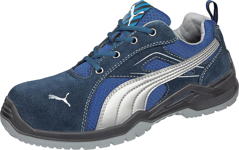PUMA Omni, Chaussures de sécurité Omni Flash Low S1P SRC Taille 46 ...