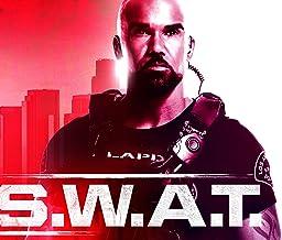 S.W.A.T. - Season 03