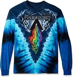 Men's Pink Floyd Prism River Long Sleeve T-Shirt