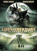 Lost Treasure of the Grand Canyon;Starz