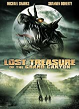 Lost Treasure of the Grand Canyon