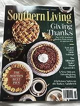 Southern Living November 2018