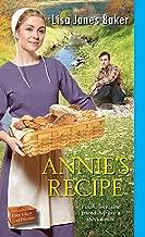Annie's Recipe (Hope Chest of Dreams Book 2)