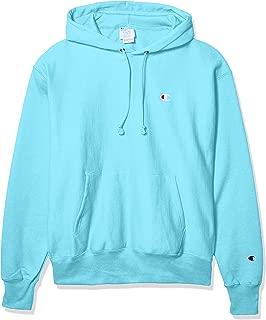 Champion LIFE Mens GF68 Reverse Weave Po Hood Hooded Sweatshirt