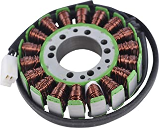 speed triple stator