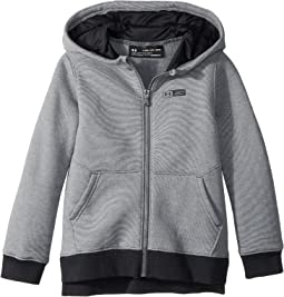 Under Armour Kids - Steph Curry 30 Full Zip Hoodie (Big Kids)