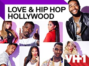 Love & Hip Hop Hollywood Season 1