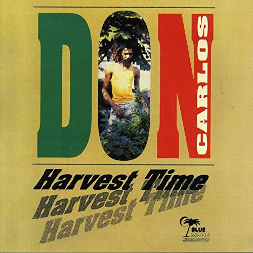 Harvest Time by Don Carlos on Amazon Music - Amazon com
