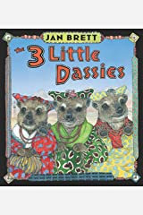 The 3 Little Dassies Kindle Edition