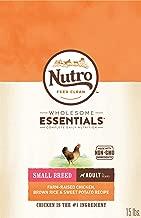 Best nutro dog food change Reviews